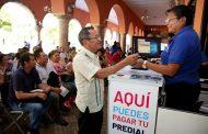 De enero a marzo, la Comuna dará descuentos para quienes paguen el impuesto predial 2019