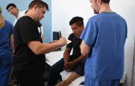 El 9 de febrero, médicos podíatras de Miami y Seattle darán consultas gratis, en Progreso
