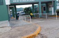 Una extorsión telefónica causa pánico en el Hospital Prospera de Maxcanú