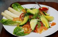 Comer aguacate, brócoli, jitomate y coliflor, podría ayudarte a prevenir el cáncer