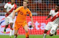 Frenkie De Jong sería el nuevo refuerzo del Barcelona