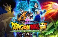 """""""Dragon Ball Z Super: Broly"""" lidera las taquillas en México"""