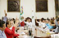 El Cabildo de Mérida confirma a los integrantes del Tribunal de lo Contencioso Administrativo Municipal