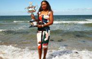 Naomi Osaka, la primer tenista de Asia en la cima del ránking mundial