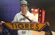 Carlos Salcedo termina su viaje por el Viejo Continente