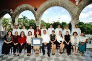 Renán Barrera reconoce y enaltece la labor de las mujeres a favor del desarrollo de Mérida