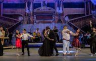 Regresa el musical Doña Jimena