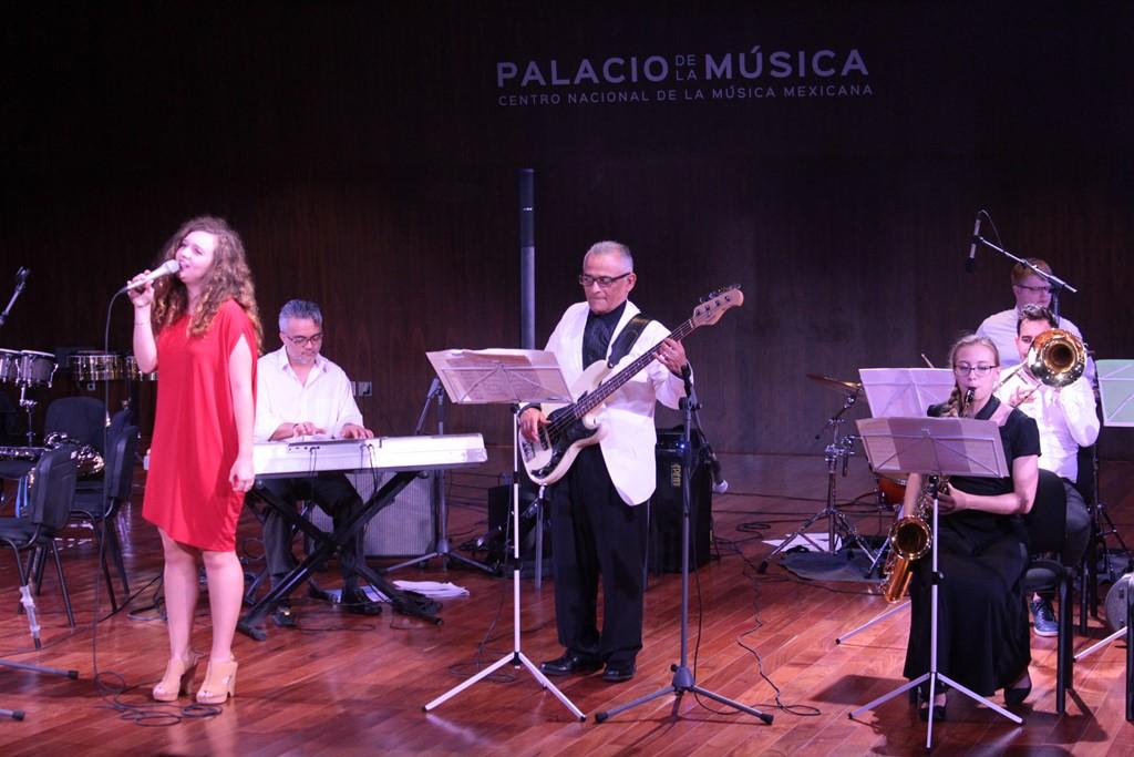 La Symphonic Wind Ensamble y la Jazz Band de Iowa visitan Mérida
