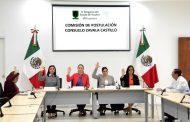 En Comisión aprueban la convocatoria para elegir a la ganadora del
