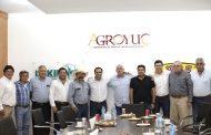 Mauricio Vila y el sector ganadero trabajarán juntos para impulsar el crecimiento de la agroindustria