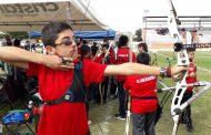 Más de 70 arqueros vieron acción en el Torneo de Reyes de Tizimín