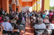 """""""Banco de alimentos"""", nuevo programa en beneficio de las familias motuleñas"""