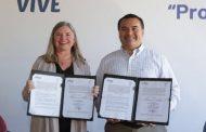 Renán Barrera y la FEYAC trabajarán juntos para mejorar la calidad de vida en las comisarías