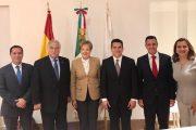 Mauricio Vila promueve en España nuevas inversiones turísticas para Yucatán