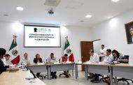 Diputados presentan un calendario para desahogar 11 iniciativas: Del 24 de enero al 12 de febrero