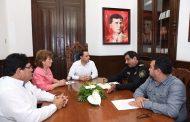 En Yucatán todo vuelve a la normalidad tras el paso del fuerte norte