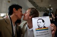 Diputados analizarán aprobar el matrimonio igualitario en el estado