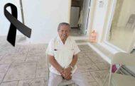 Fallece Pedro Domingo Luna Estrada, ex alcalde de Progreso