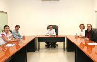 Mauricio Vila coordina esfuerzos con las autoridades locales y federales para fortalecer programas