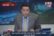 Condenan a un presentador egipcio por entrevistar a un homosexual