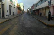Mérida amanece