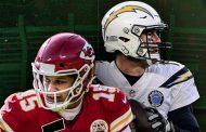 Cargadores de San Diego vs los Jefes de Kansas City, en la CDMX