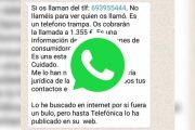 WhatsApp ya no te dejaría mandar cadenas, para evitar el Fake News