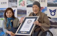 Fallece el hombre más viejo del mundo, a los 113 años de edad