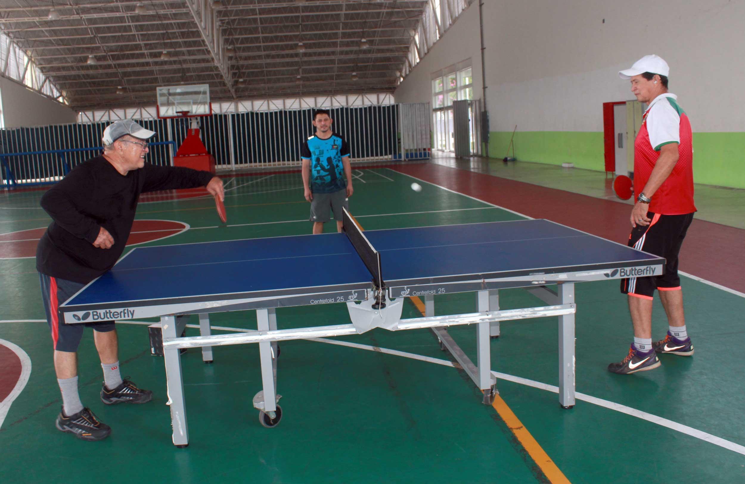 Los adultos mayores, con un lugar en el Centro Paralímpico Yucateco