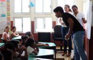 La jefatura de Psicología da pláticas para evitar el bullying en niños de primaria, en Progreso