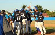 Los enrachados Senadores y los Zorros, finalistas en la Liga Meridana de Béisbol