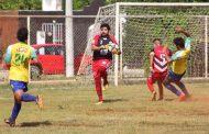 Los Halcones sorprenden a los Itzaes y los vencen 4-2 al reanudarse la Liga Estatal de Fútbol