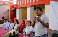 La Comuna de Oxkutzcab inicia un taller para cuidar la salud de las familias