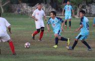 El líder Cuervos de Conkal vuelve a la acción en casa, ante Warrio´s, en la Liga Estatal de fútbol
