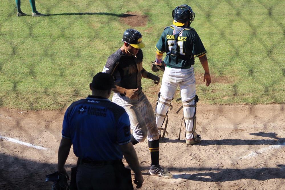 Los Tábanos, cerca del tricampeonato en la Nuevos valores: vencen 6x2 a los Atléticos