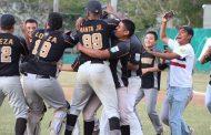 Los Tábanos conquistan el tricampeonato en la Liga Nuevos Valores: 9x2 a los Atléticos de Umán