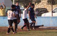 Los Warrios y los Cuervos de Conkal golean a sus rivales en la Liga Estatal de fútbol
