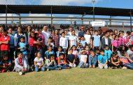 Sion Galaviz brilla en Tizimín al ganar el Torneo de Reyes de ajedrez con 4.5 puntos
