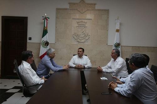 El Ayuntamiento de Mérida hará un intercambio cultural con Belice