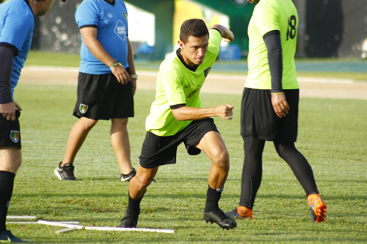 David Rosado, el complemento juvenil que permitirá a los Venados alcanzar sus objetivos