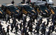 """Policía de la SSP """"levantaron"""" a 'Lichita', encabezados por el """"Rojo"""", denuncian"""