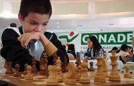 Se queda el clan ajedrecista de los Galaviz: Estarán con Yucatán en la olimpiada 2019