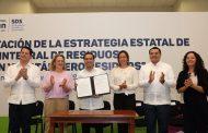 Mauricio Vila Dosal va con todo contra la mala disposición de los desechos