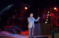 Armando Manzanero alegra con su música, en la Feria de León 2019