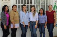 """El DIF de Progreso entrega desayunos en la primaria """"Felipe Carrillo Puerto"""""""