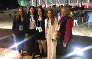 La Selección Nacional Femenil de Ajedrez de Cuba se concentrará en Mérida, informó la Uady