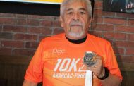 Pablo Gil, invitado de lujo en la Carrera 10K Anáhuac-Finbe del 27 de enero