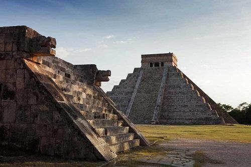 La Aaprotuy defiende el precio de la entrada a Chichén Itzá