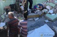 """Paseaban en familia cuando les llegó la muerte en el """"Mocambo"""" de Progreso"""