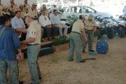 Aumentará la vigilancia y seguridad en los parques de Mérida